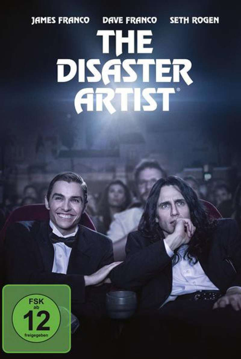 Bild zu The Disaster Artist von James Franco