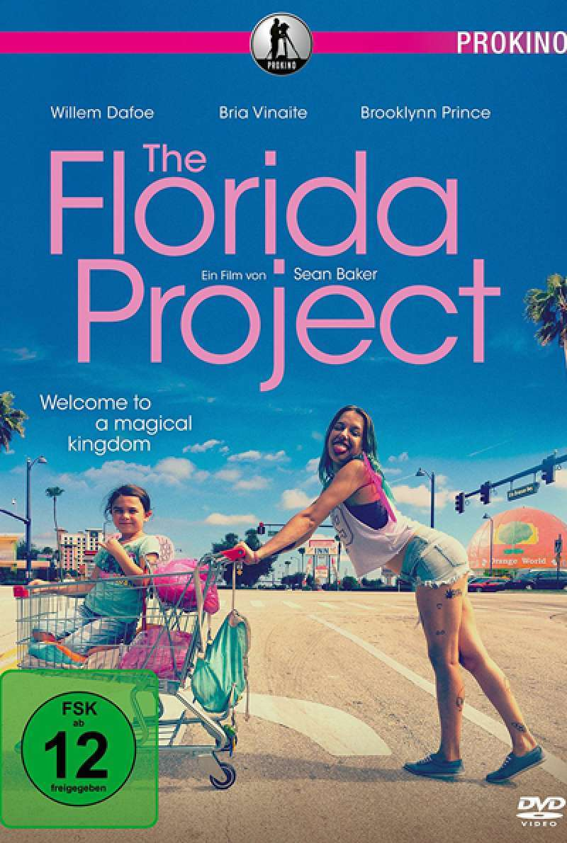 Bild zu The Florida Project von Sean Baker