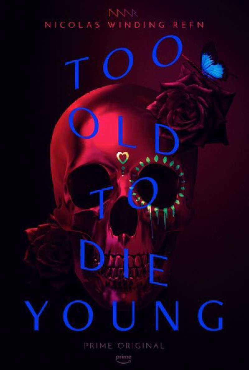 Bild zu Too Old To Die Young (TV-Serie)
