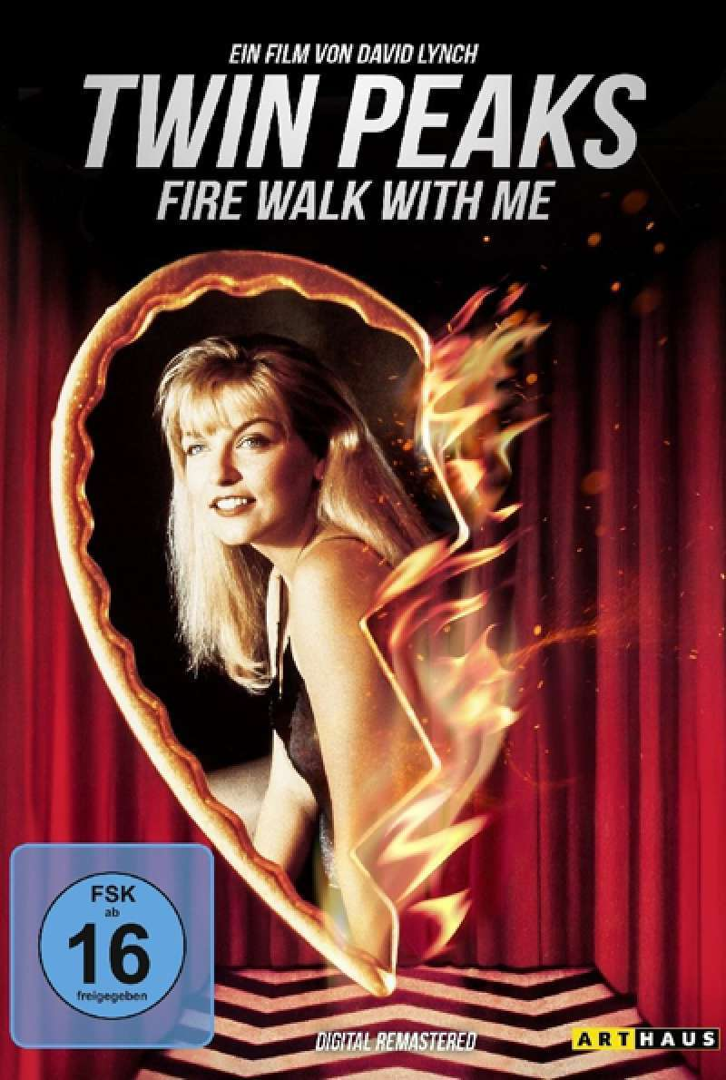 Bild zu Twin Peaks - Fire Walk with Me von David Lynch