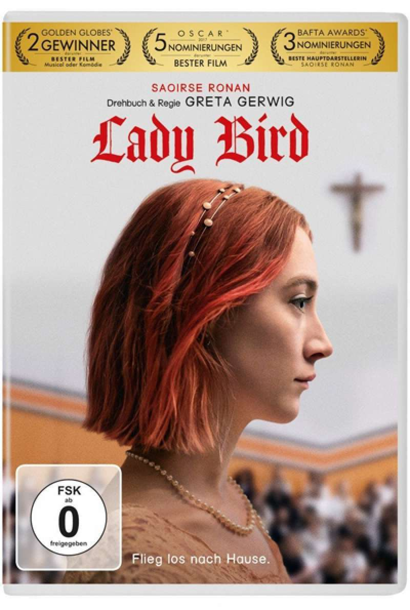 Lady Bird Deutschland