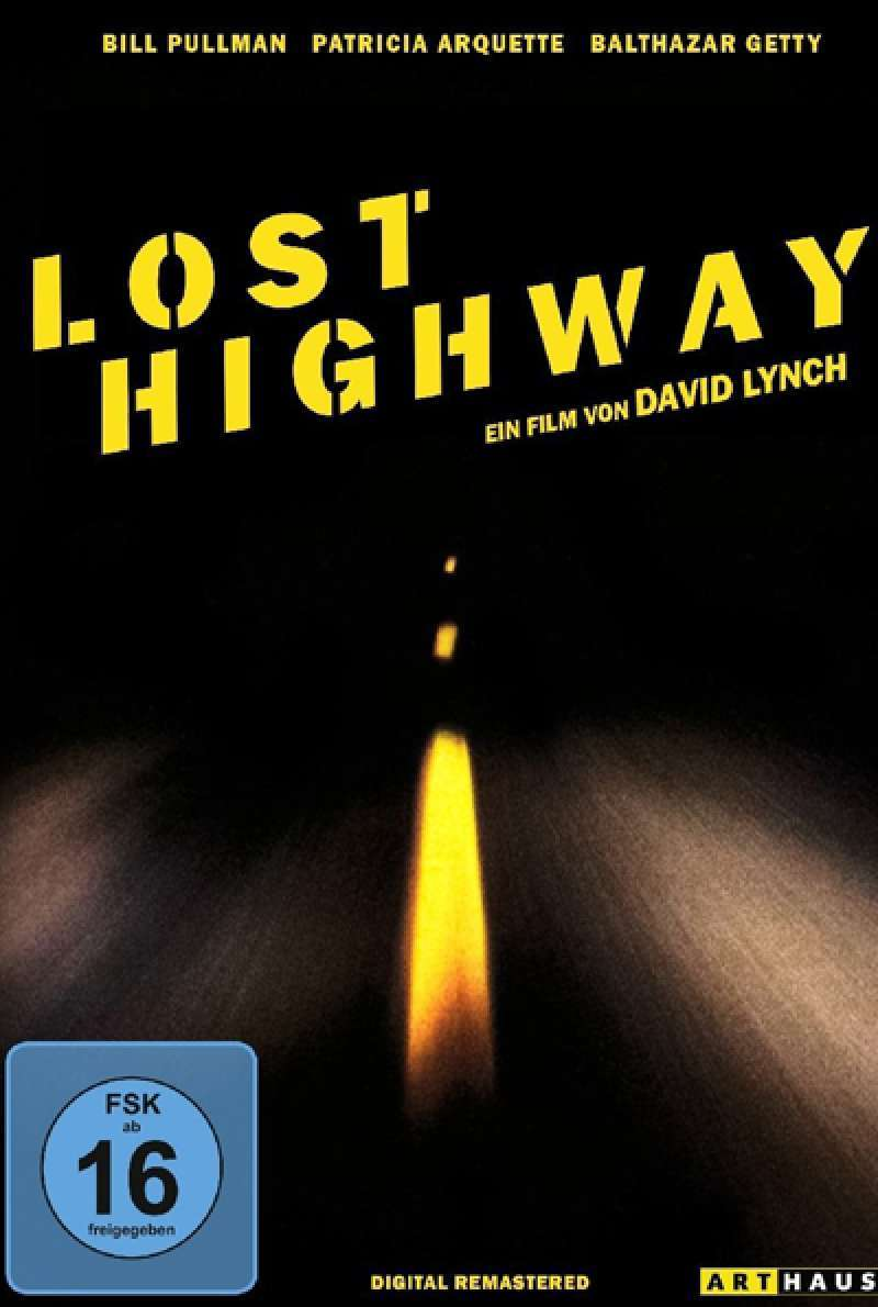 Bild zu Lost Highway von David Lynch