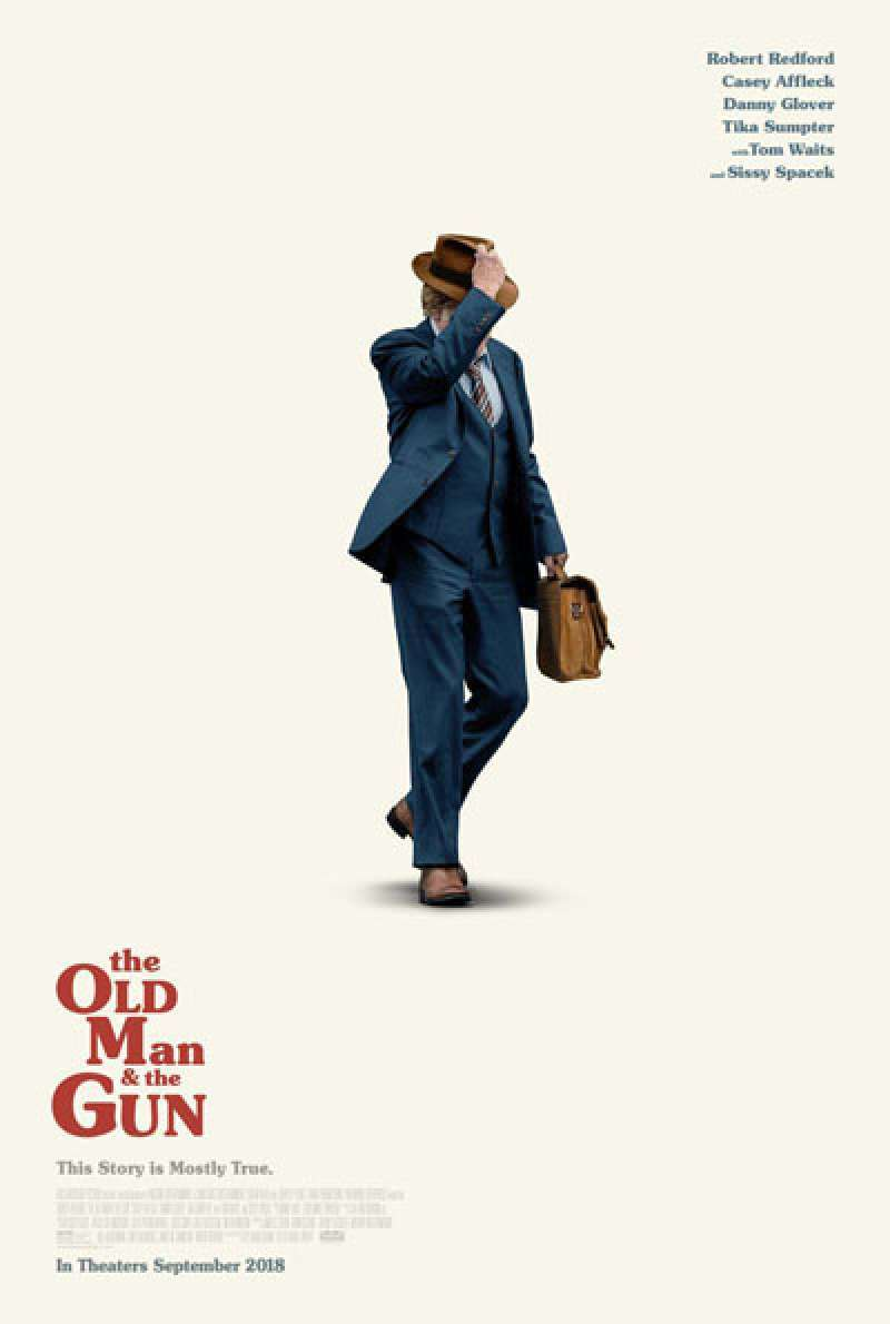 Bild zu The Old Man & The Gun von David Lowery