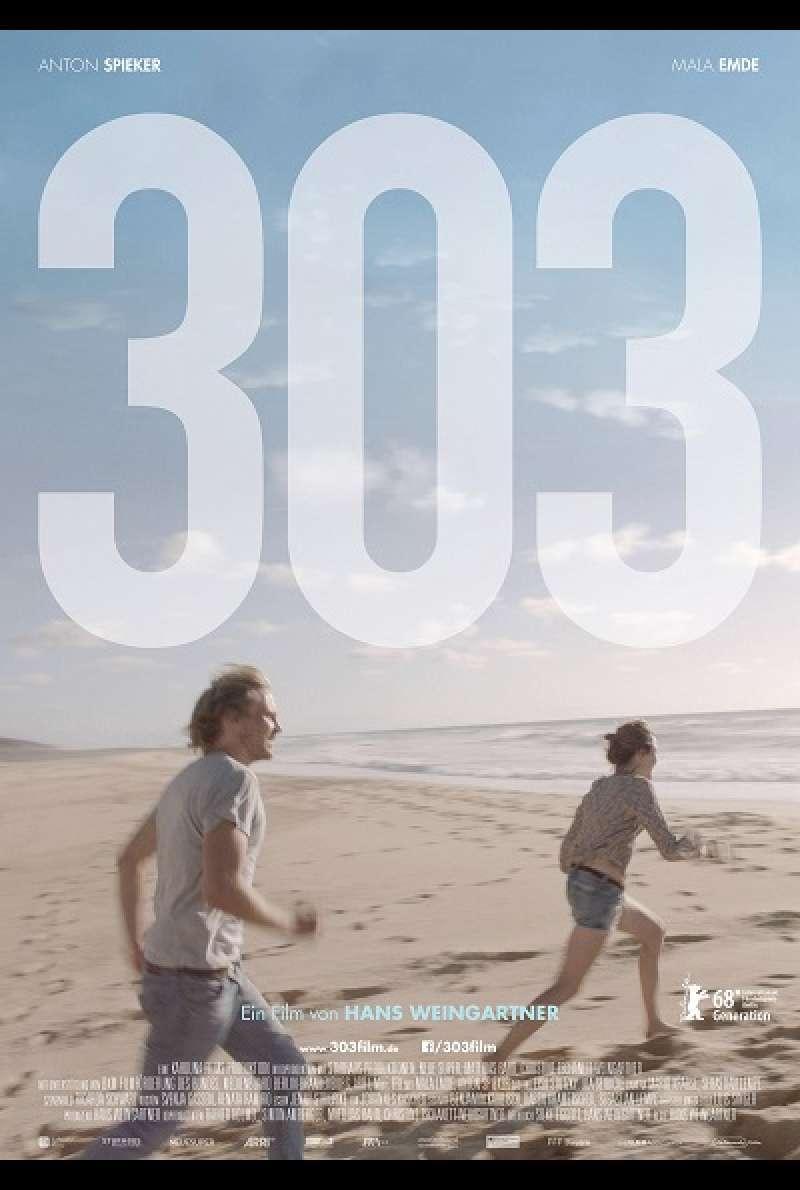 303 Kritik