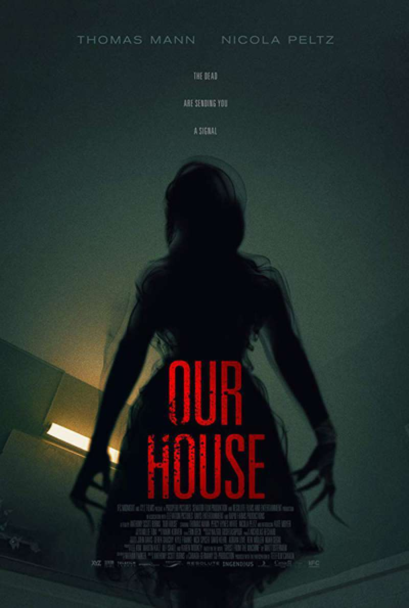 Bild zu Our House von Anthony Scott Burns