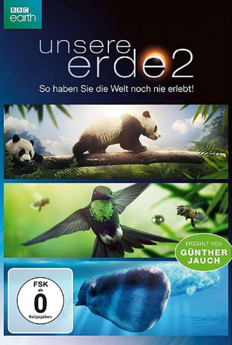 Film Unsere Erde 2