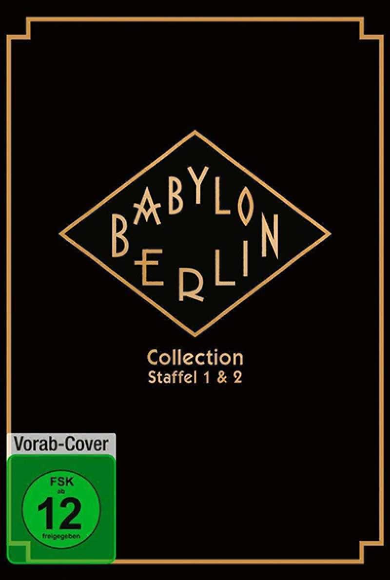 babylon berlin kritik