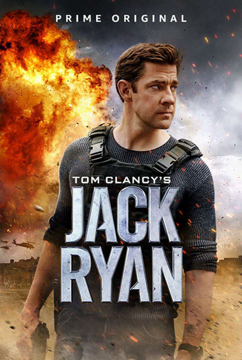 Bild zu Tom Clancy's Jack Ryan