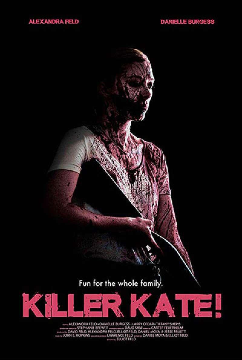 Killer Kate 2018
