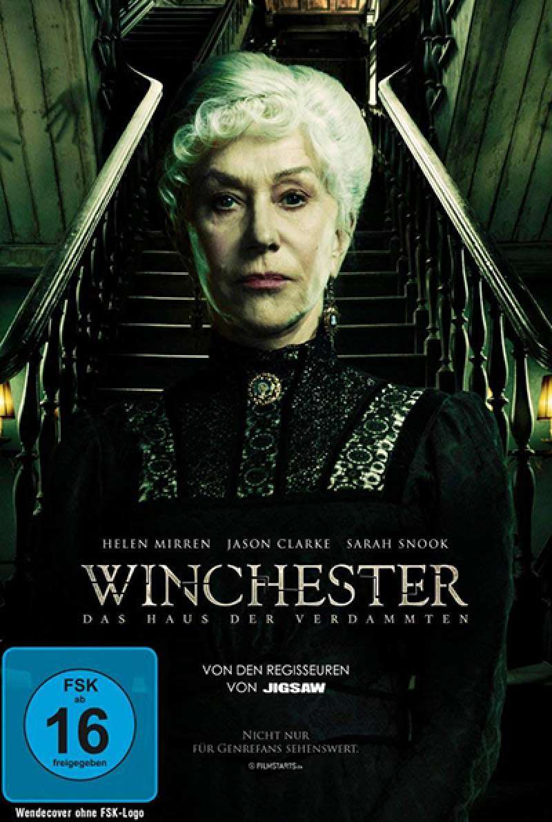 Das Winchester Haus Film