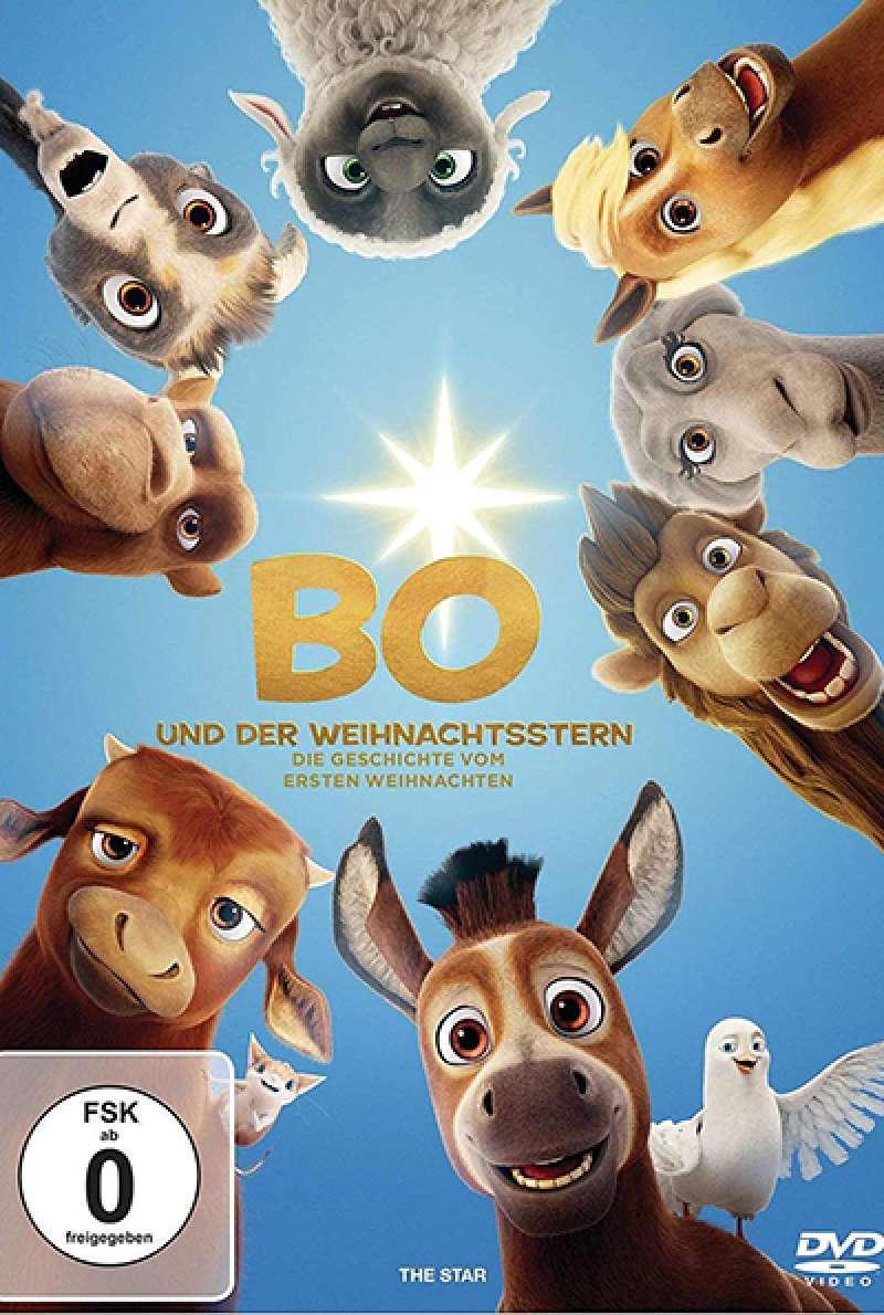 Trailer Bo Und Der Weihnachtsstern