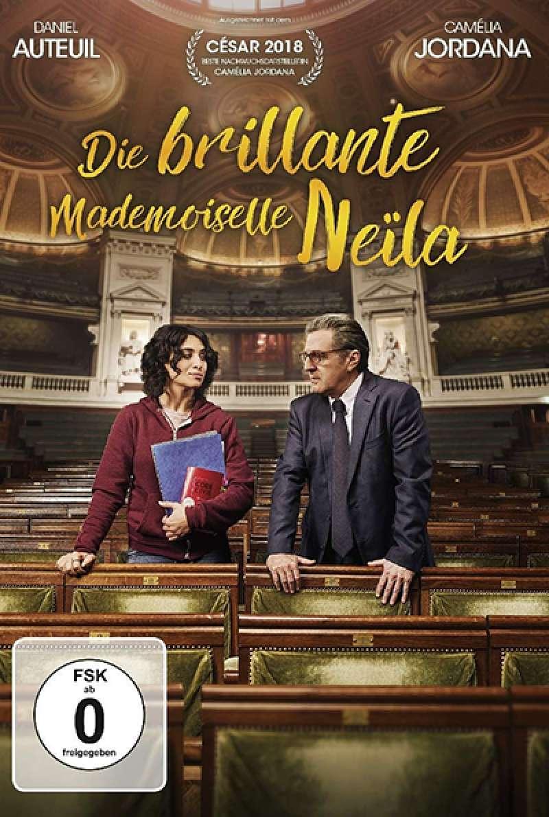 Mademoiselle Neila