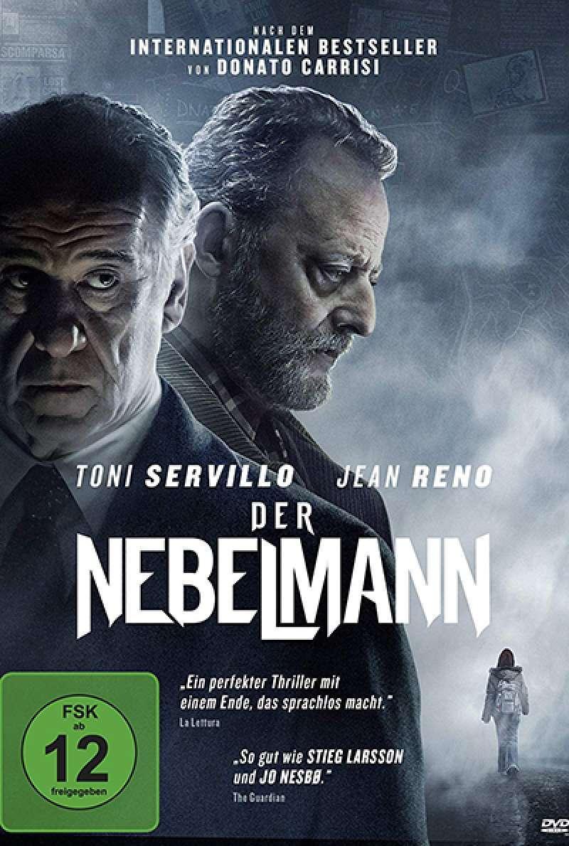 Der Nebelmann Kritik