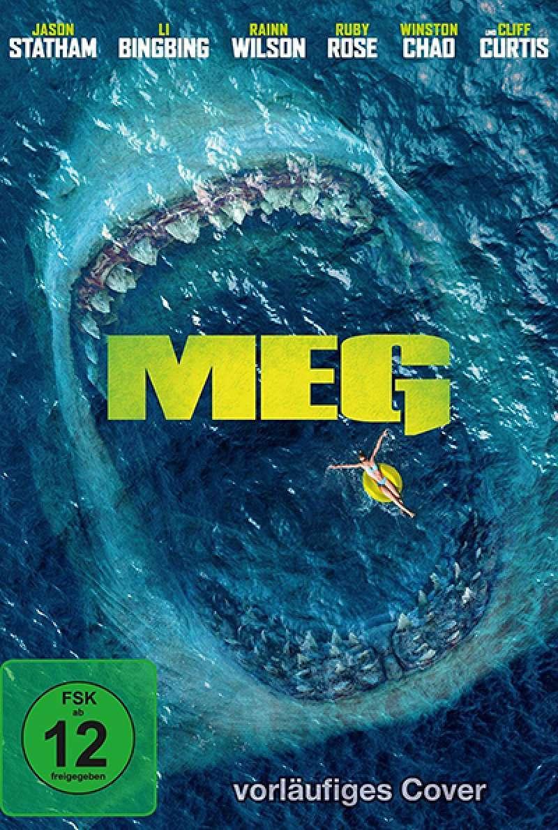 the meg film