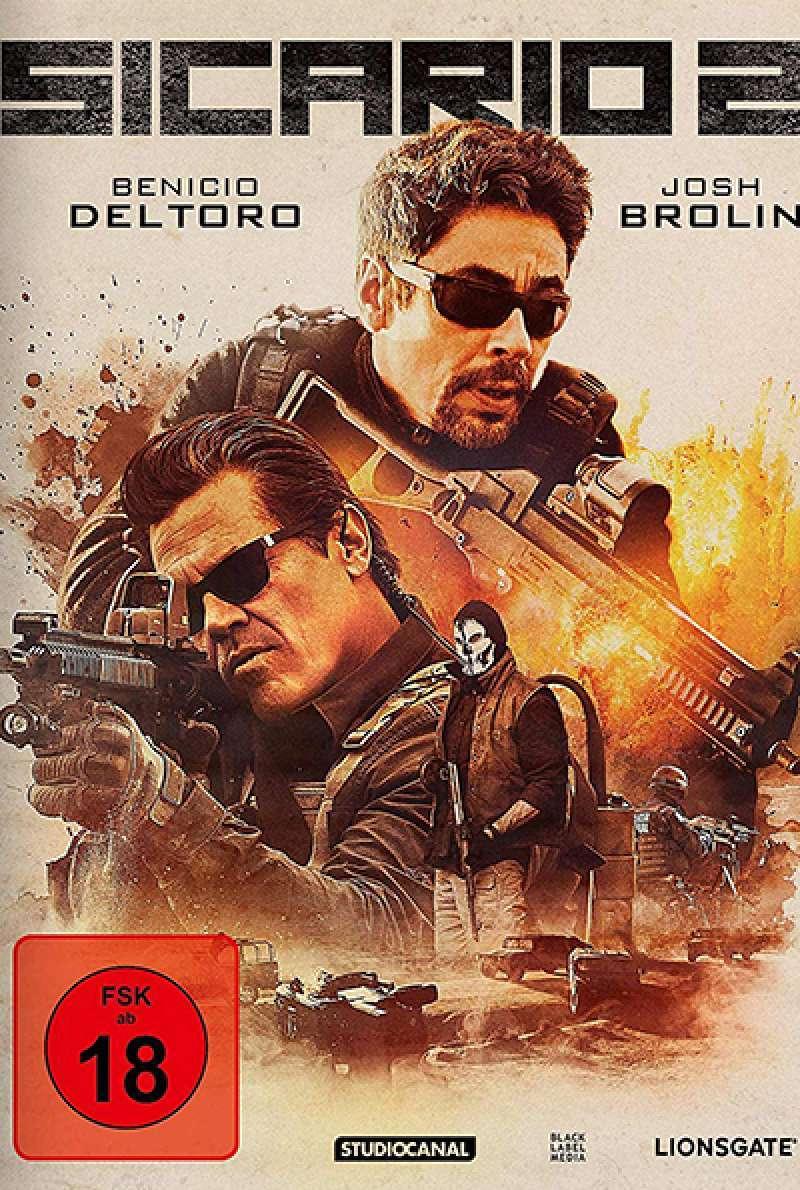 Sicario 2 Kino