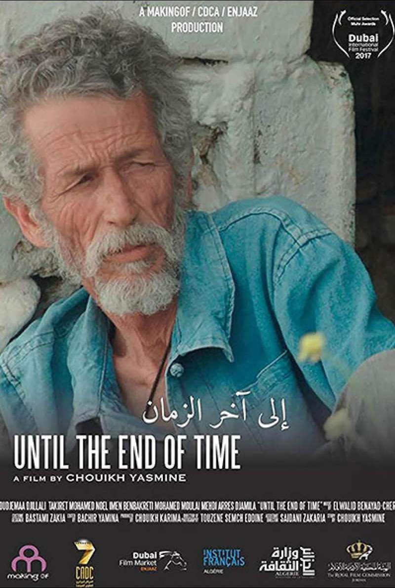 Bild zu Until The End Of Time von Yasmine Chouikh