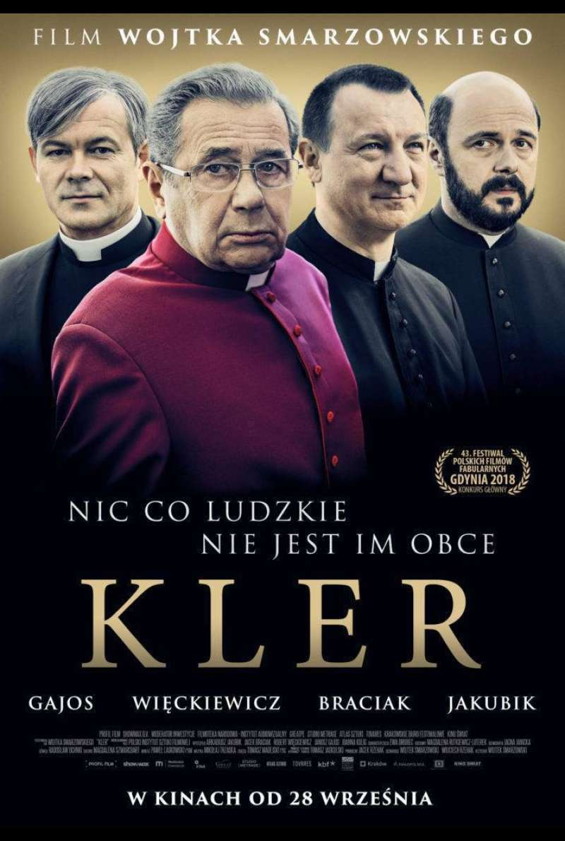 Film Kler Online