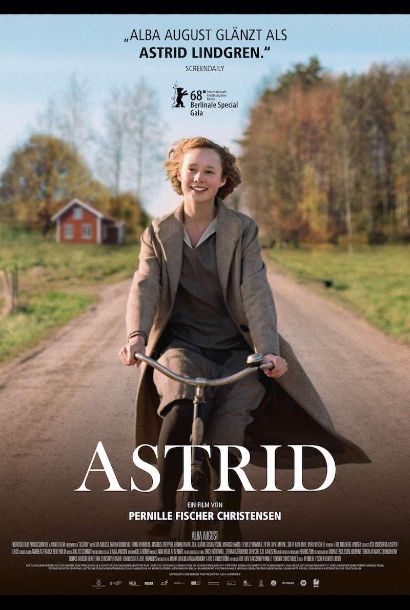 Astrid 2018 Film Trailer Kritik Kinosuche