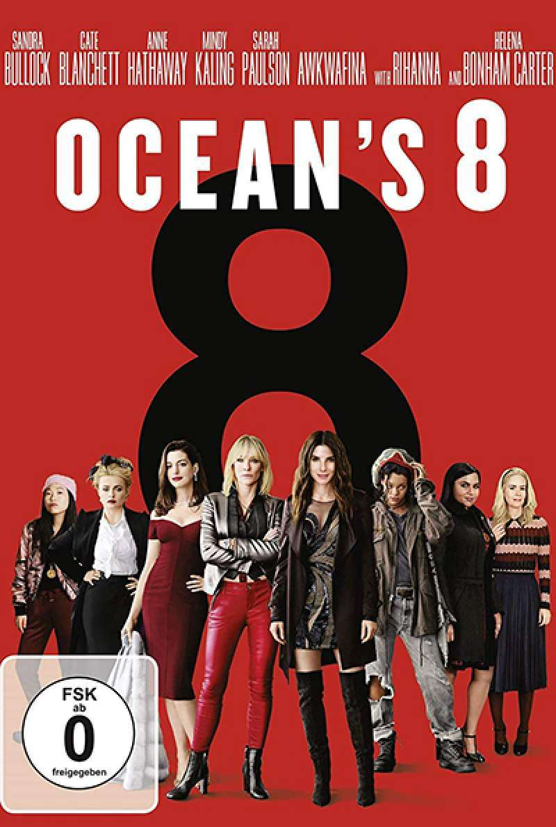 OceanS 8 Kritik