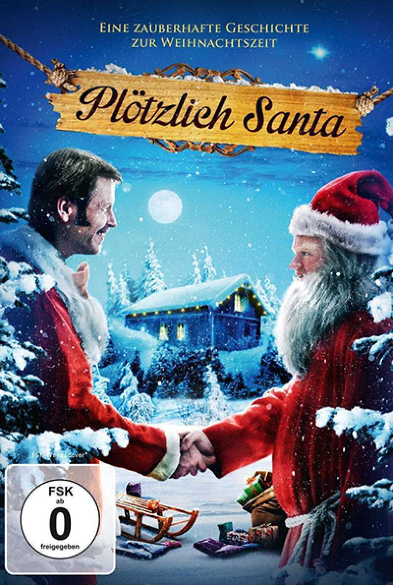 Plötzlich Santa Trailer
