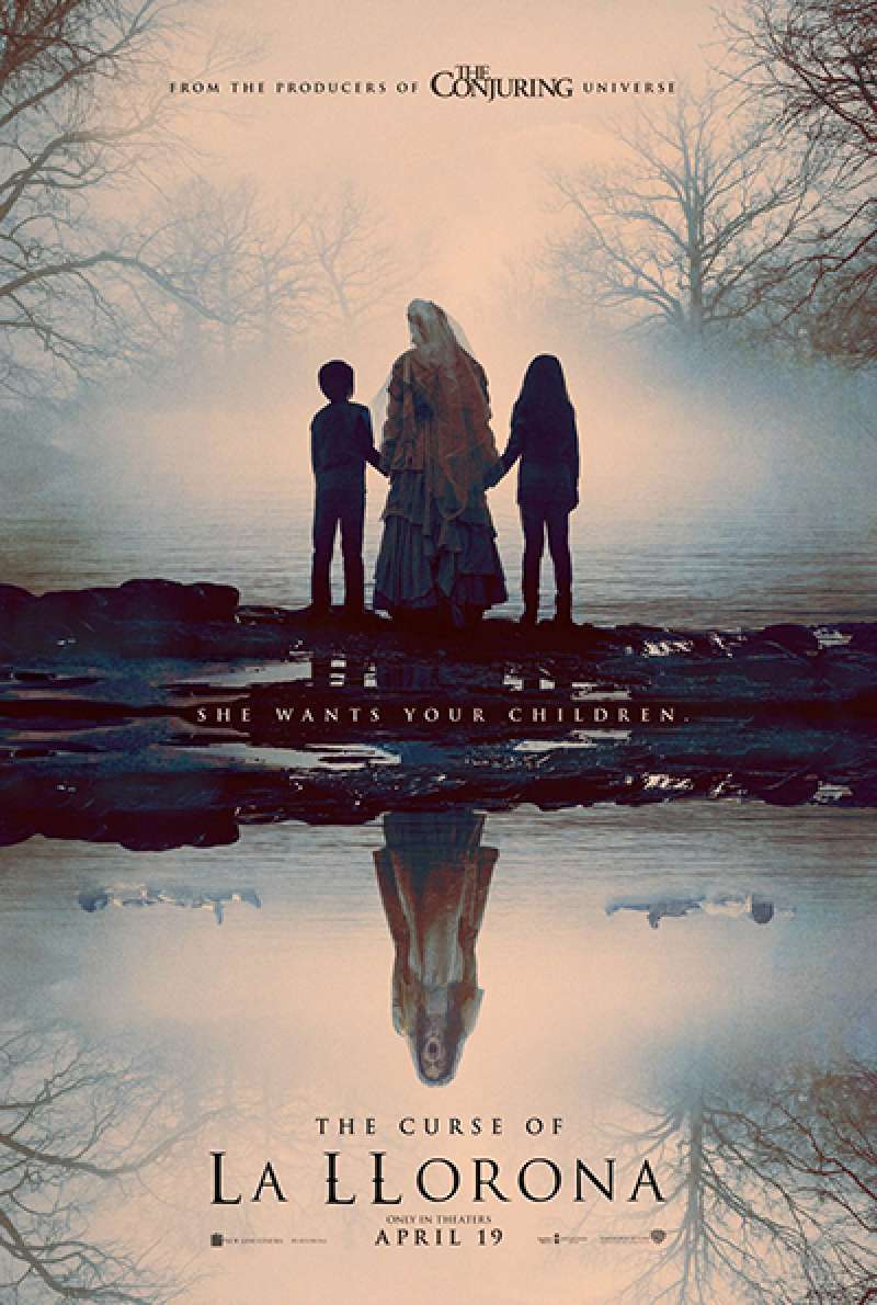 Bild zu The Curse of La Llorona von Michael Chaves