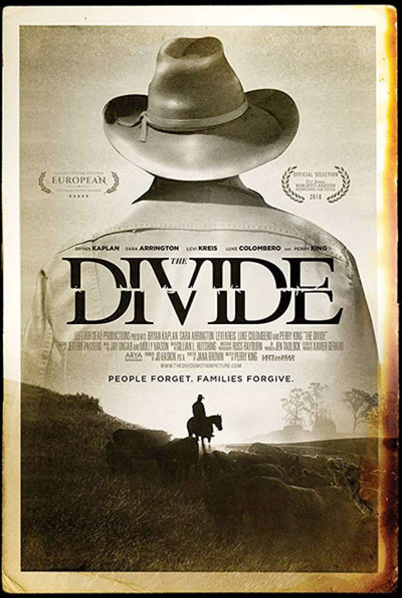 Bild zu The Divide von Perry King