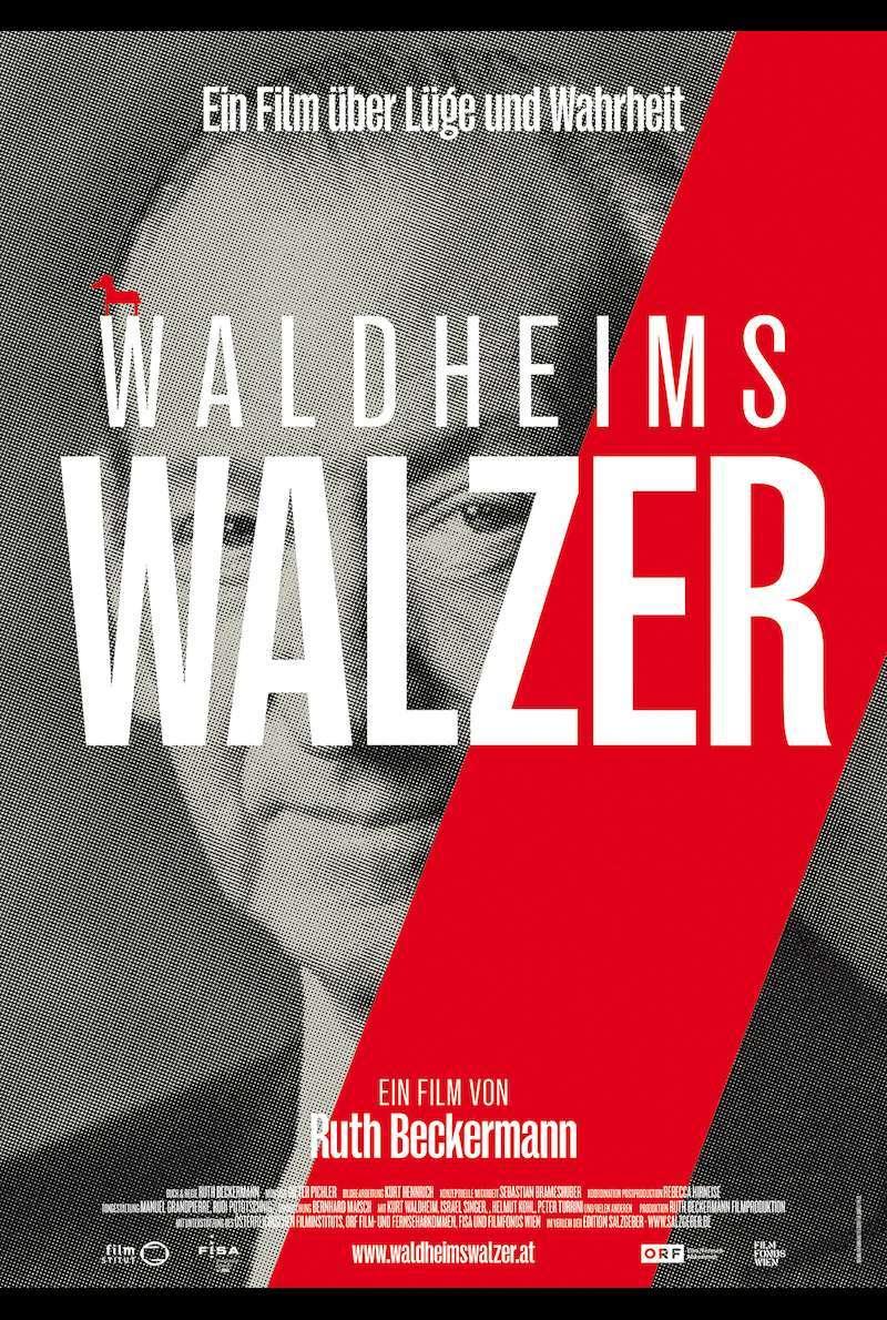 Waldheims Walzer (2018) | Film, Trailer, Kritik