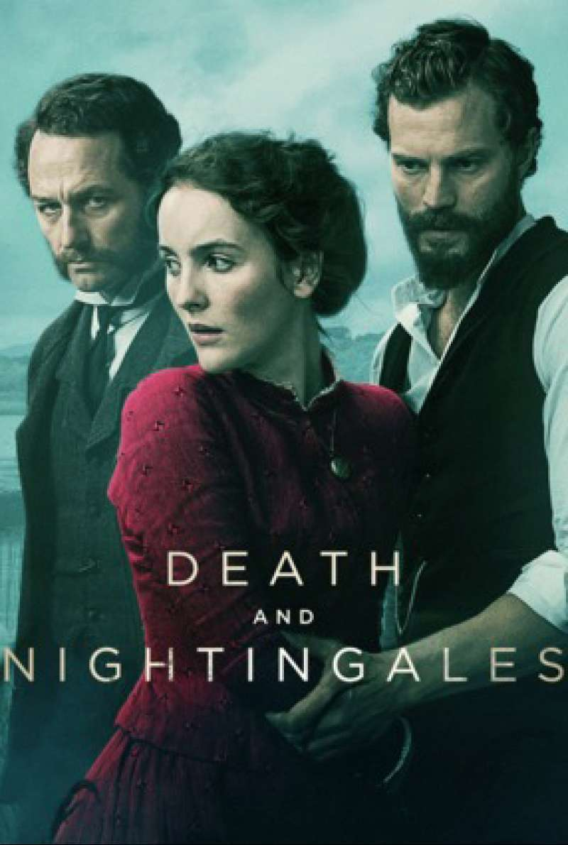 Bild zu Death and Nightingales (Miniserie)