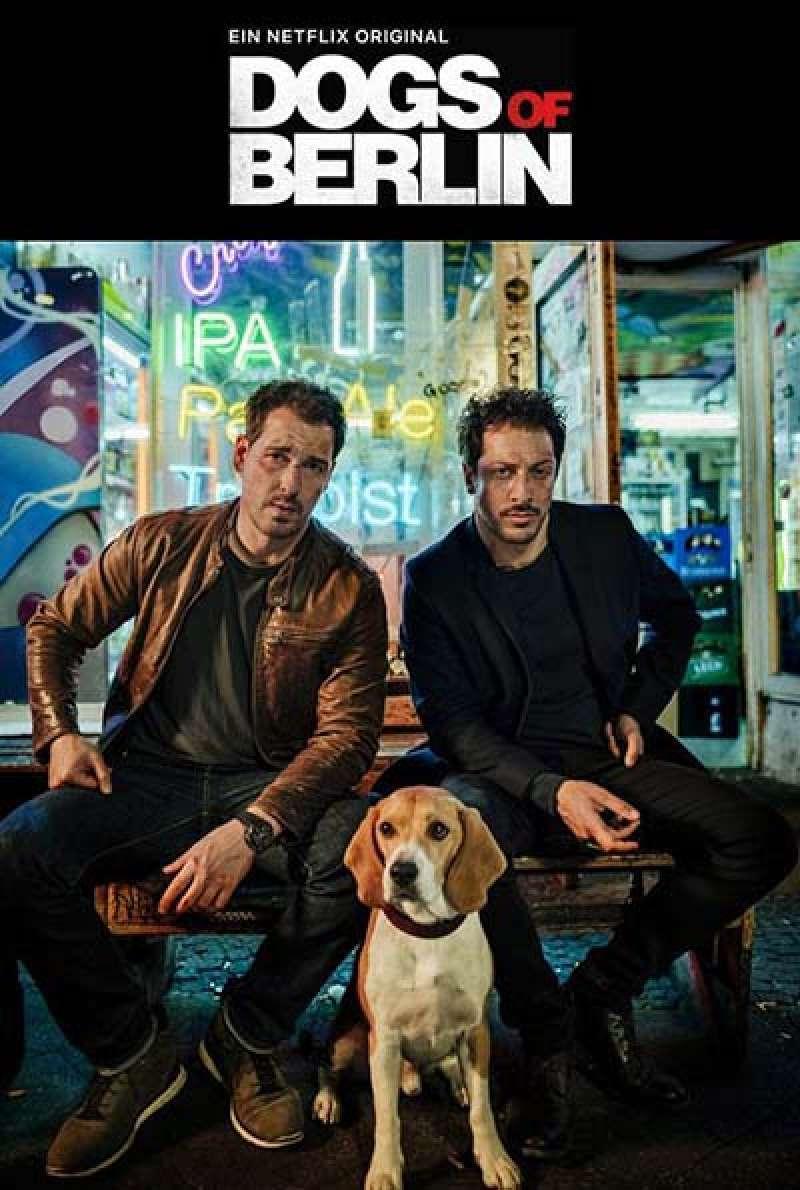 Dogs Of Berlin Staffel 3