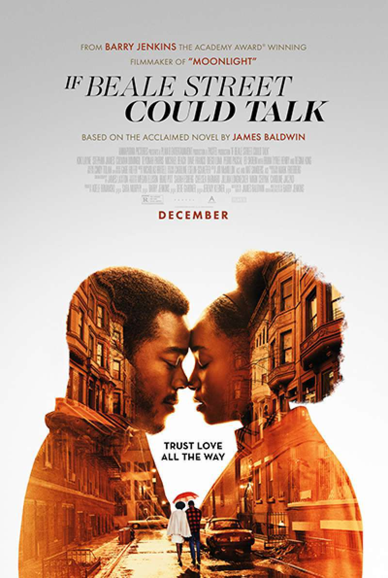 Bild zu If Beale Street Could Talk von Barry Jenkins