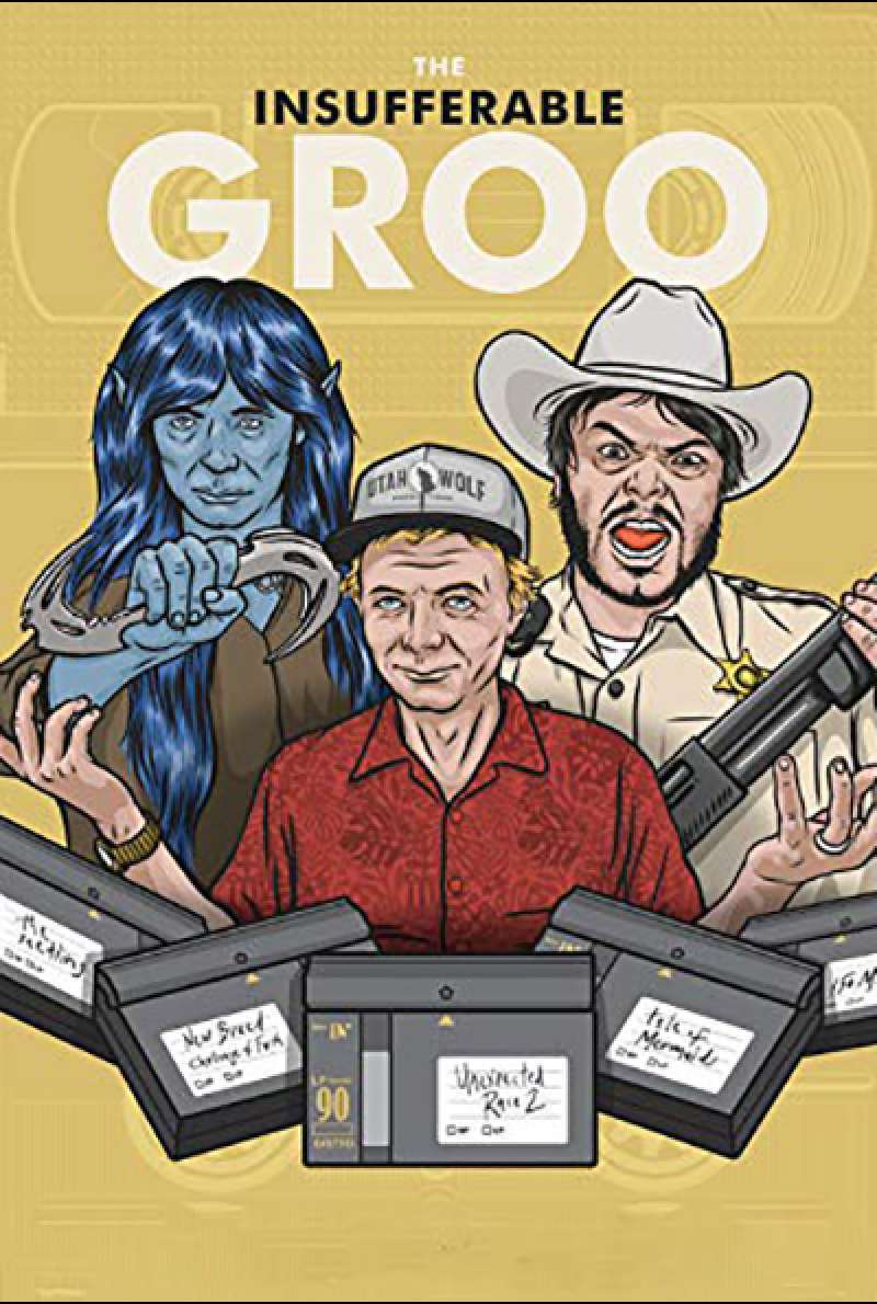 Bild zu The Insufferable Groo von Scott Christopherson