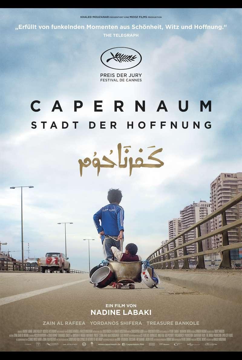 Bildergebnis für capernaum