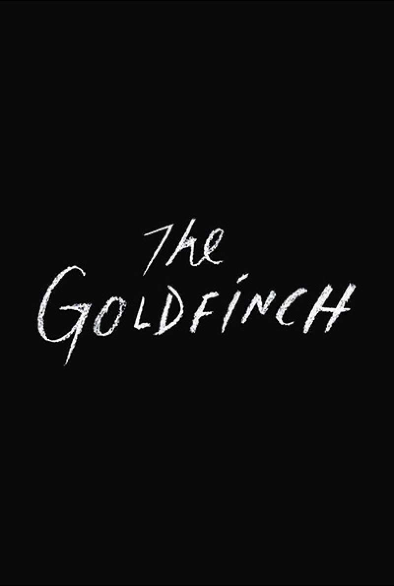 Bild zu The Goldfinch von John Crowley