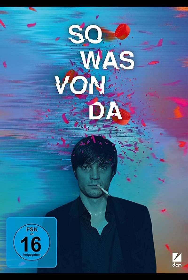 So was von da - DVD-Cover