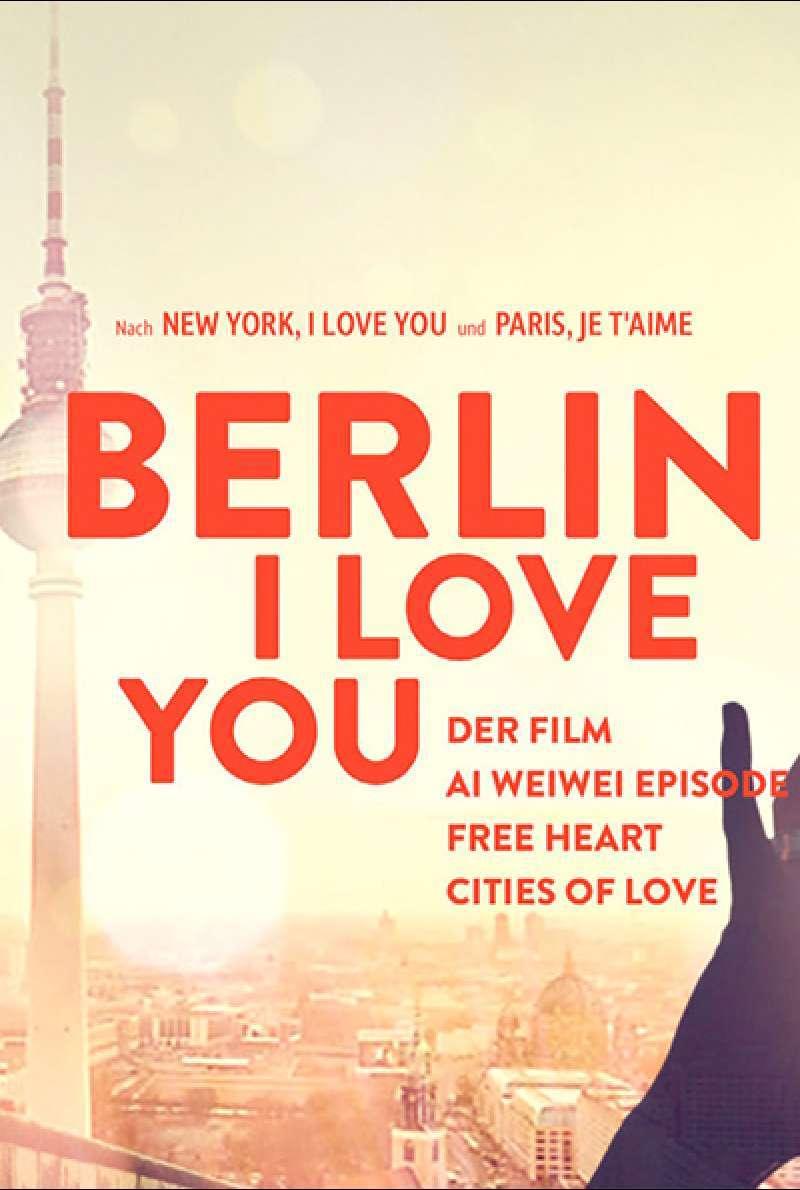 Berlin, I Love You (2019) | Film, Trailer, Kritik