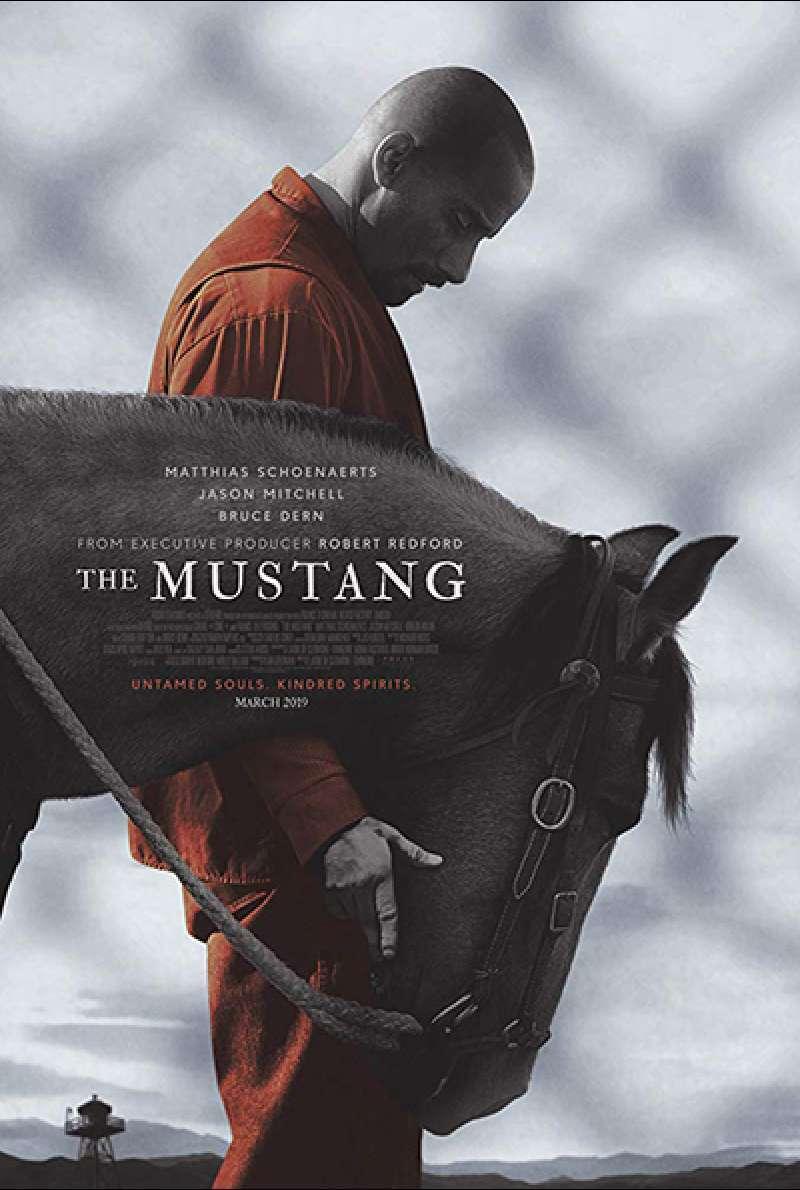 Mustang Film Kritik