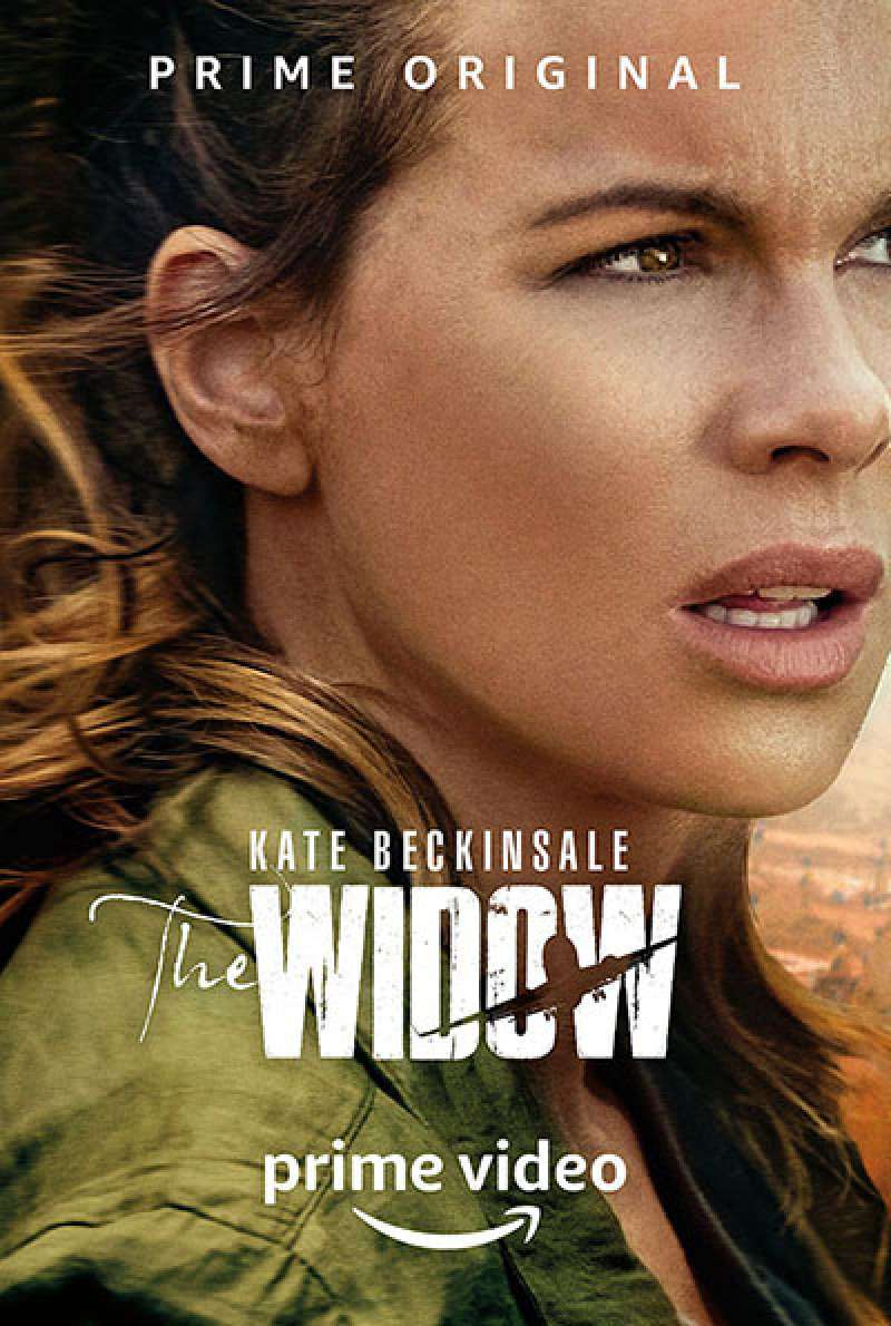Bild zu The Widow (TV-Serie) - Plakat (INT)