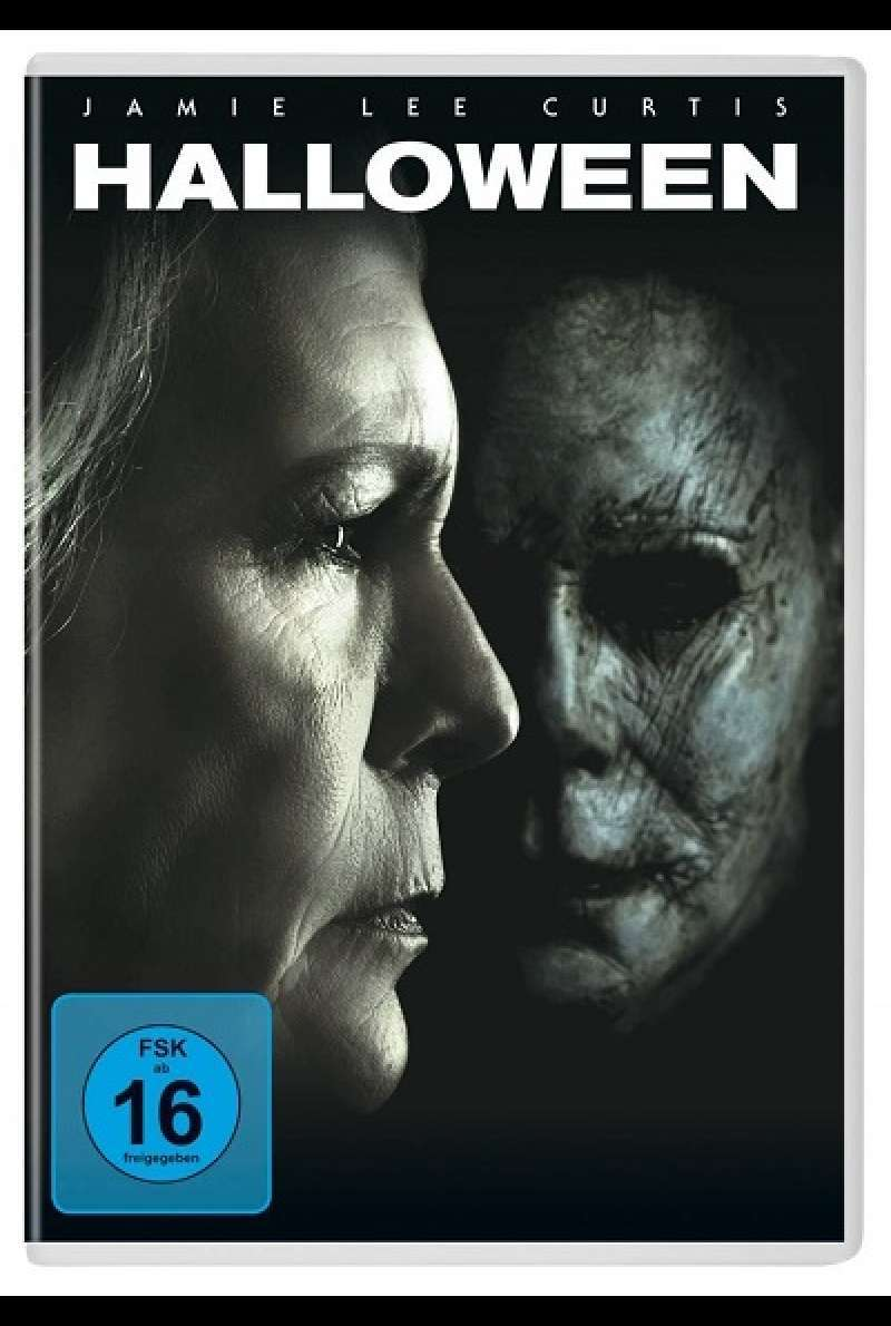Halloween - DVD-Cover