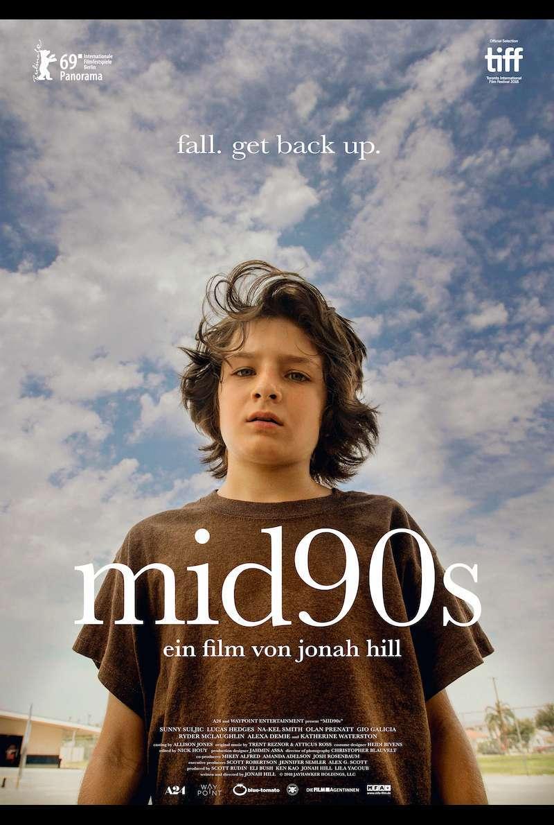 Mid90s (2018) | Film, Trailer, Kritik  Mid90s (2018) |...