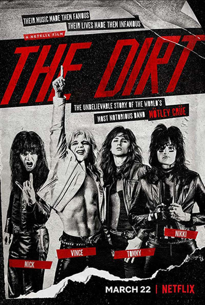 Bild zu The Dirt von Jeff Tremaine