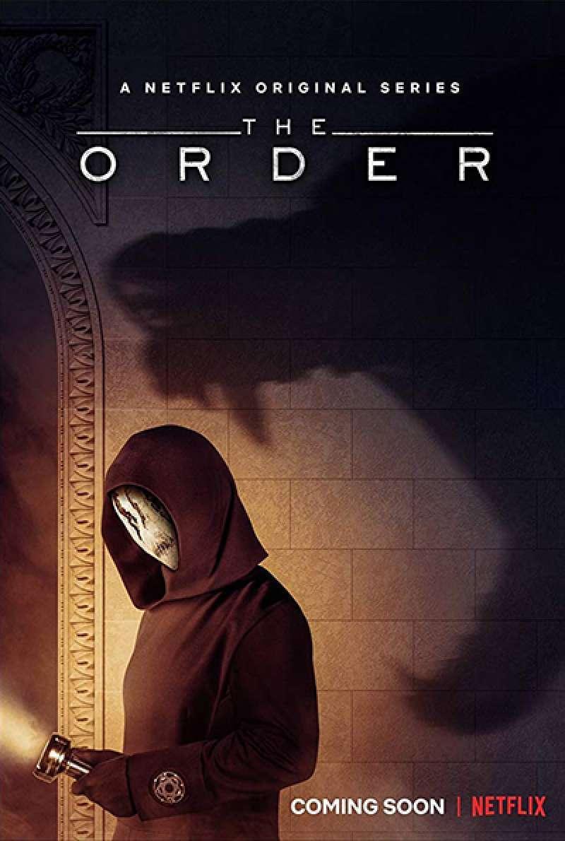 The Order Kritik