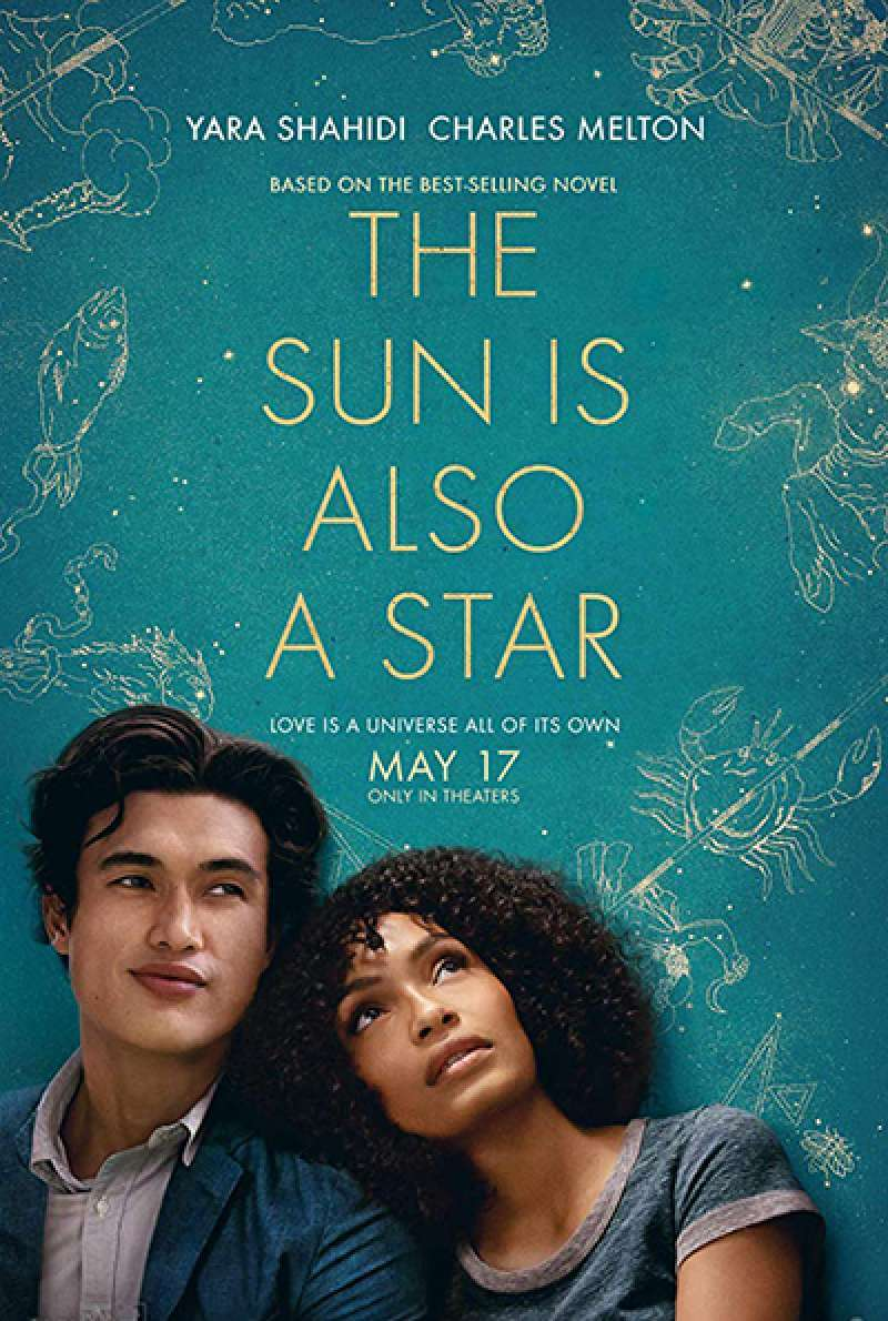 Bild zu The Sun Is Also a Star von Ry Russo-Young
