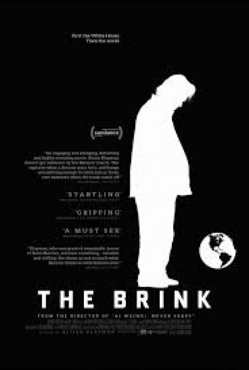 Filmplakat zu The Brink (US)