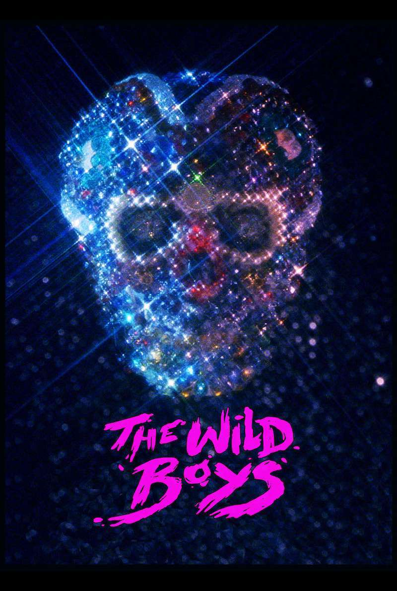 Filmplakat zu The Wild Boys (2017)