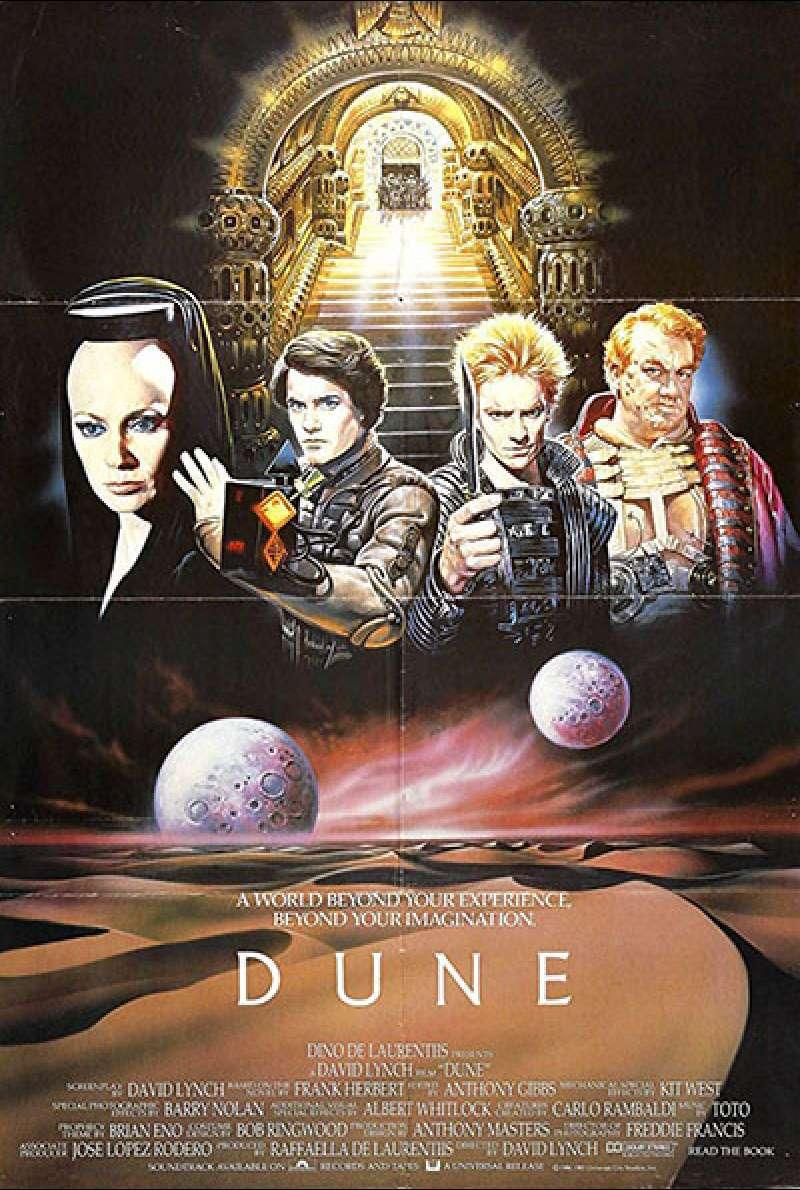 dune der wГјstenplanet 1984 stream