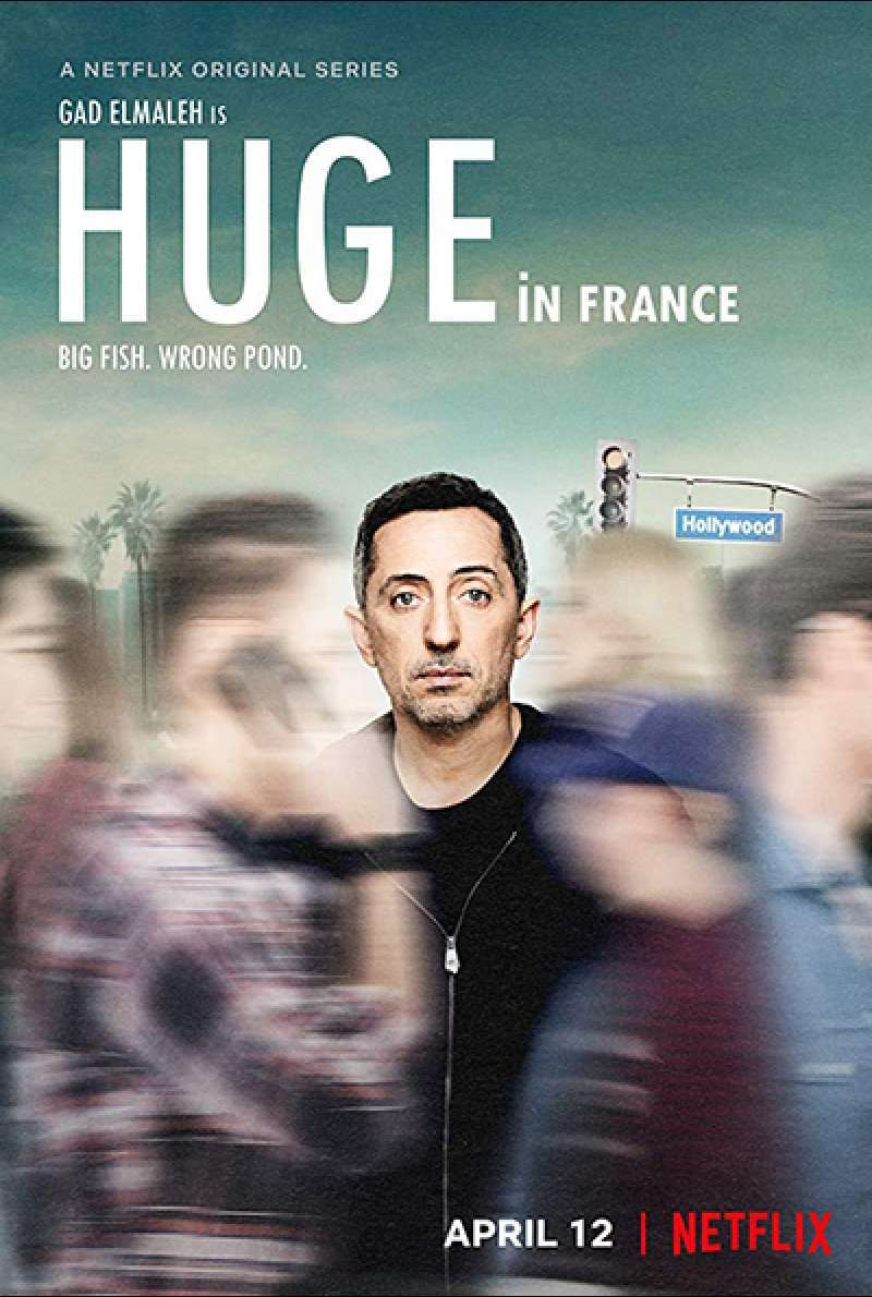 Bild zu Huge in France (TV-Serie)