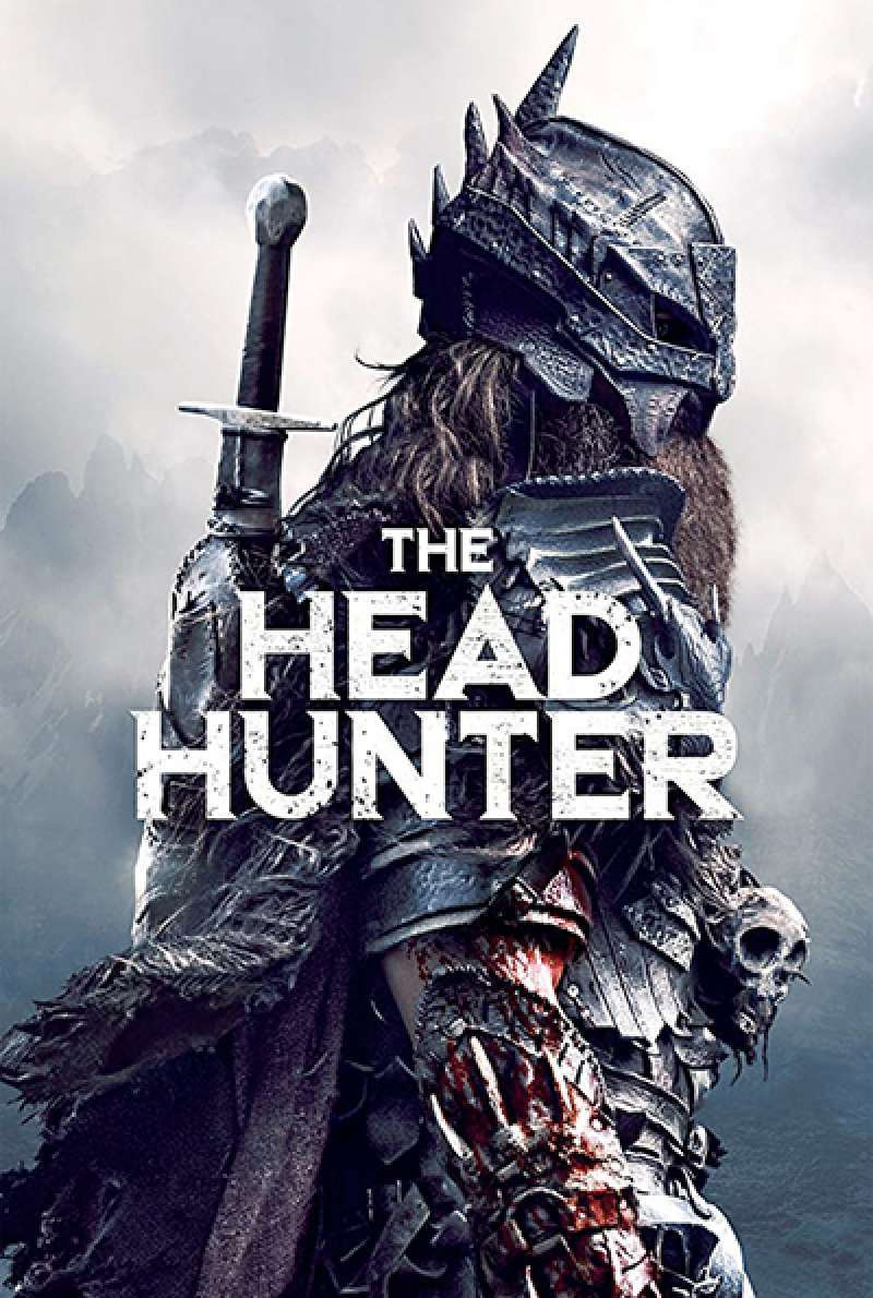 Bild zu The Head Hunter von Jordan Downey