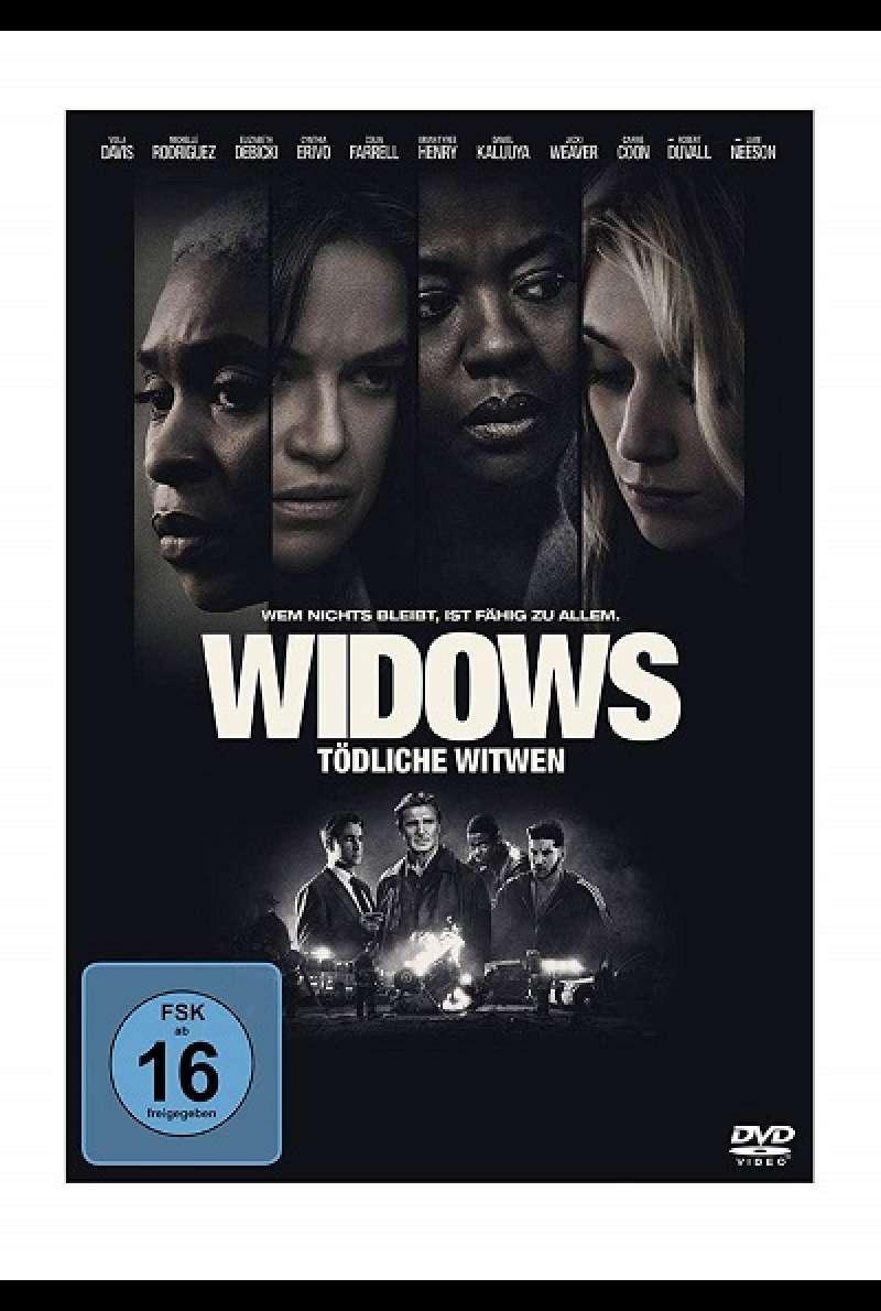 Widows Tödliche Witwen Kritik