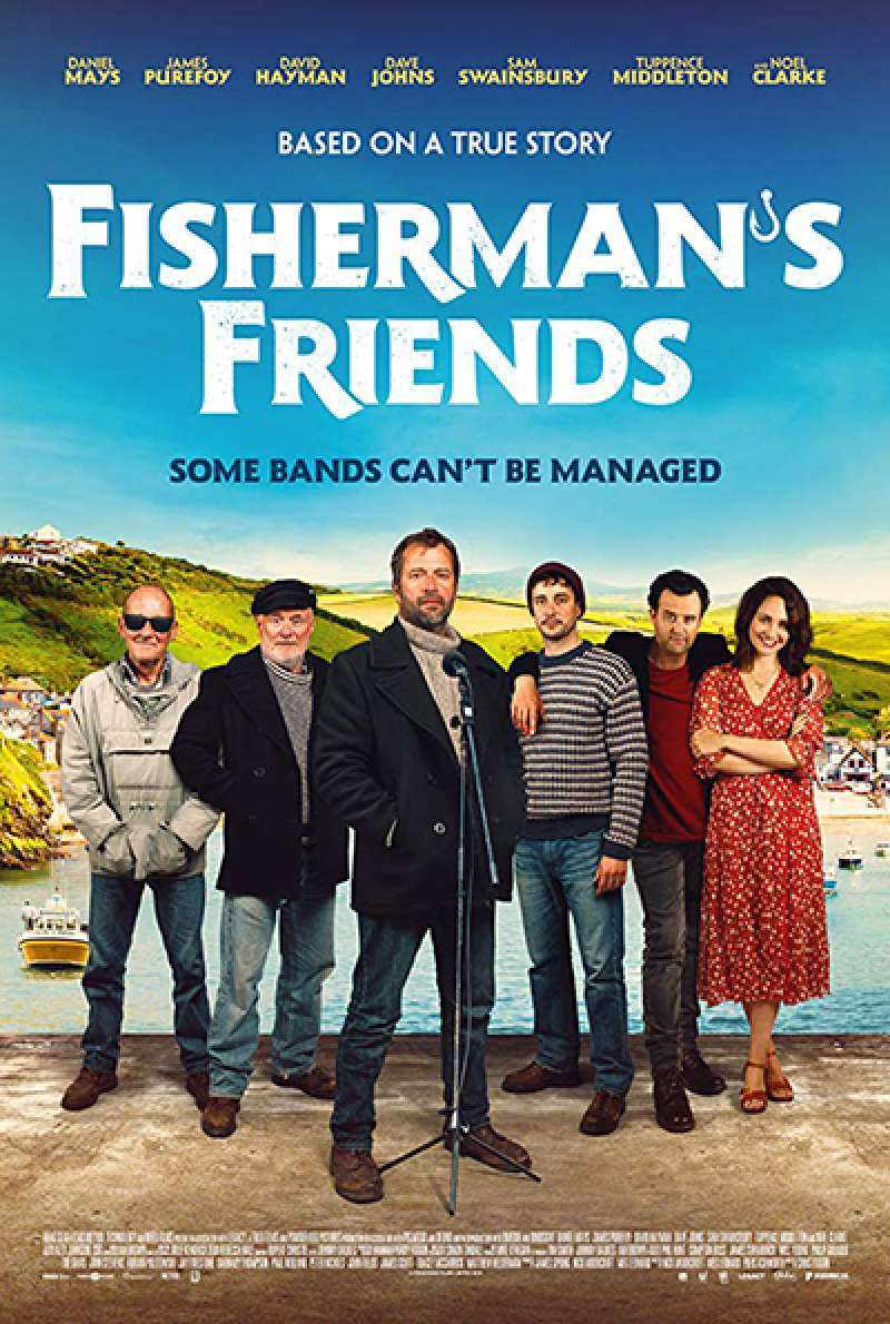 Bild zu Fisherman's Friends von Chris Foggin