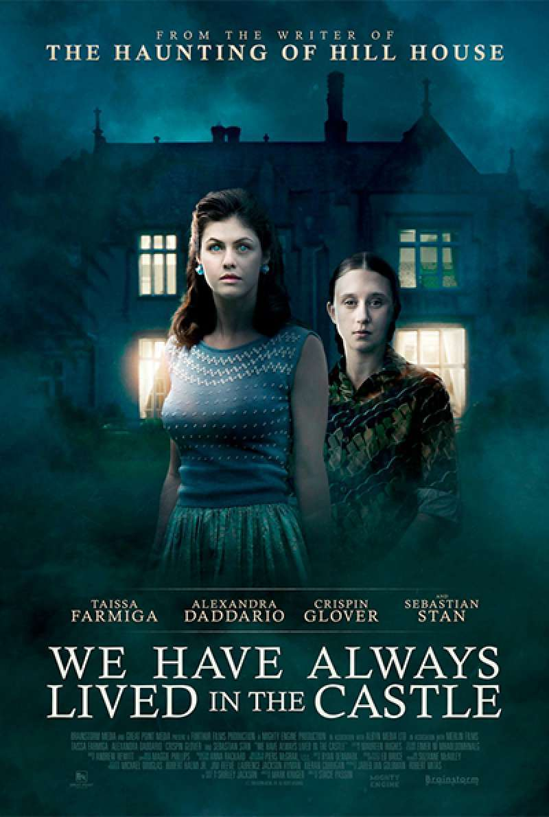 Bild zu We Have Always Lived in the Castle von Stacie Passon